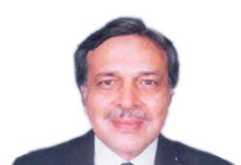 Justice (Retd) Osmany-Sarmad Jalal